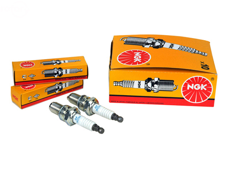 Results in Spark Plugs Std Count at Rotary Corporation