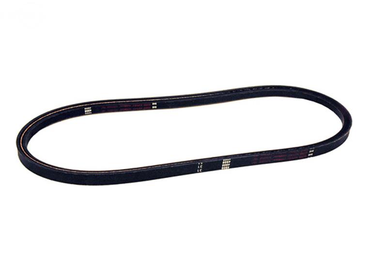 Cub Cadet Belt Sizes : Cub cadet mtd spindle drive belt fits quot