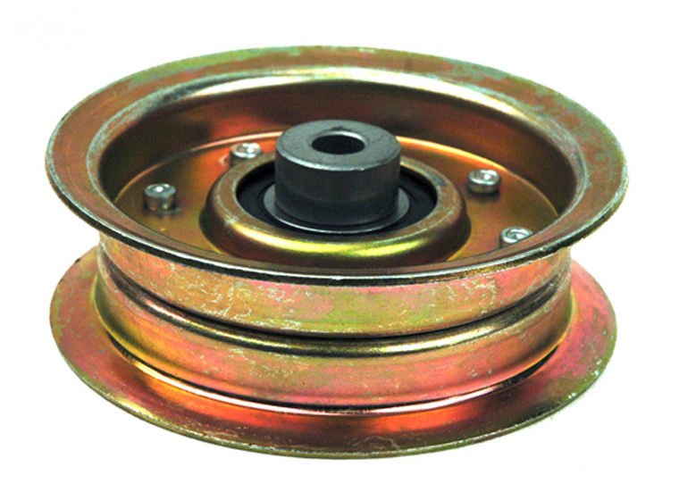 Rope Idler Pulley : Oem ayp d idler pulley quot