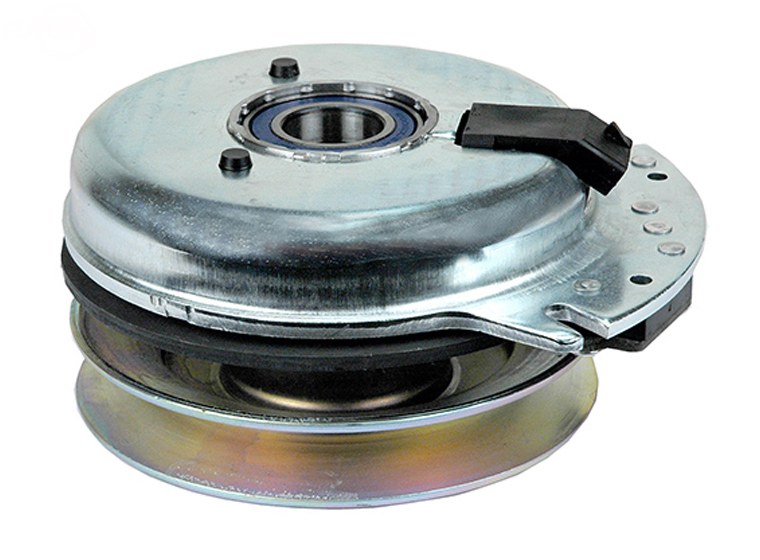Rotor Electric Clutch : Rotary electric pto clutch for warner