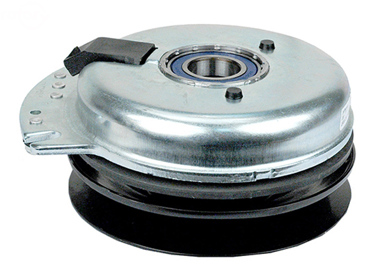 Rotor Electric Clutch : Rotary electric pto clutch for hustler or