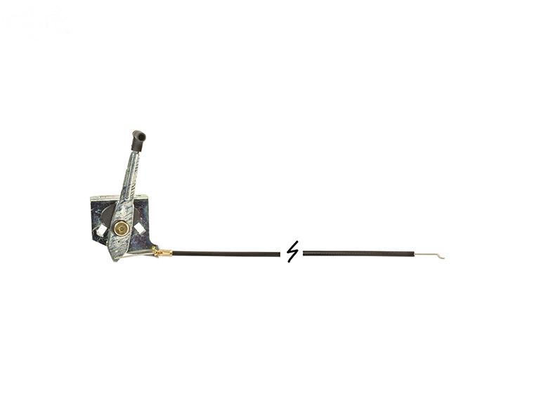 """SWU36 DECK//DRIVE BELT FITS SCAG 481880 MODEL SFW36 36/"""" decks SWZ36 and SWZ36A"""