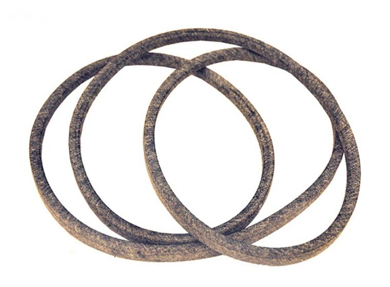 MTD TROY-BILT BOLENS 1//2X42 YARD-MAN 1731273 Replacement Belt
