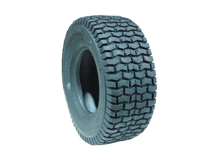 Rotary # 7696 Carlisle Tubeless Tire 23X950X12  Turf Saver Tread  2 Ply