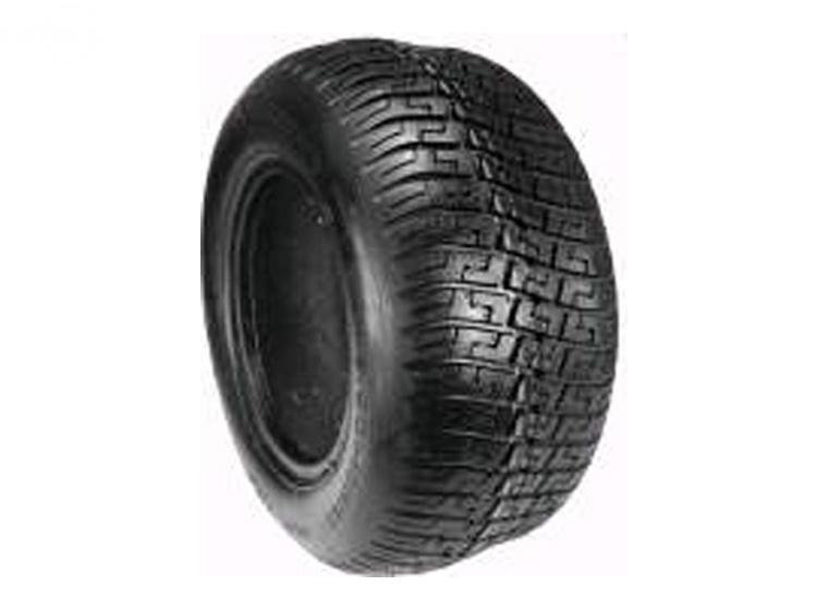 Rotary # 7827 Cheng Shin Tubeless Tire 20x8.00x10 Turf Tread 4 Ply