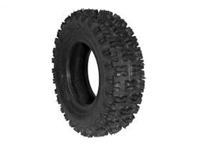 Rotary # 8006 Carlisle Snow Hog Tire 4.10x4 2 Ply # 5170041