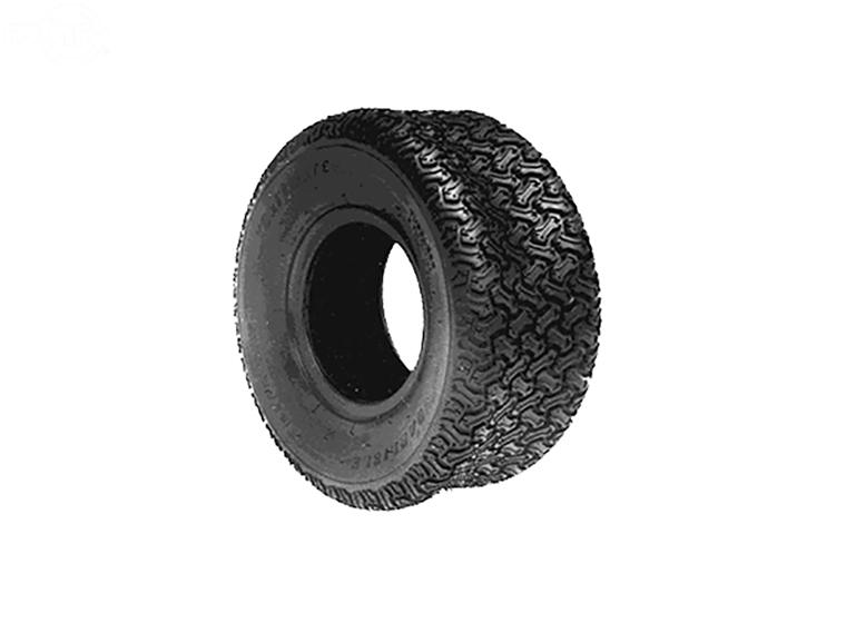 Rotary # 8082 Carlisle Tubeless Tire 16X650X8  Turfsaver II Tread  2 Ply